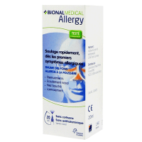 BIONAL MEDICAL Allergy