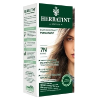 HERBATINT Coloration Blond 7N