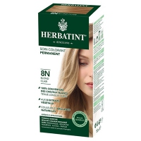 HERBATINT Coloration Blond Clair 8N