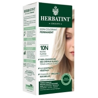 HERBATINT Coloration Blond Platine 10N
