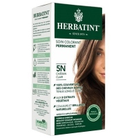 HERBATINT Coloration Chatain Clair 5N