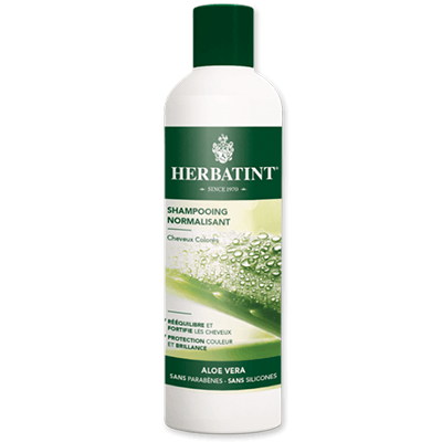 HERBATINT Shampooing Normalisant