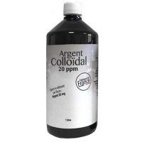 DR THEISS Argent Colloidal - 1L