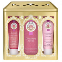 ROGER & GALLET Coffret Gingembre Rouge 100ml