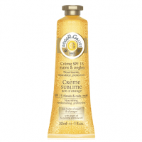 ROGER & GALLET Crème Sublime Mains & Ongles 30ml