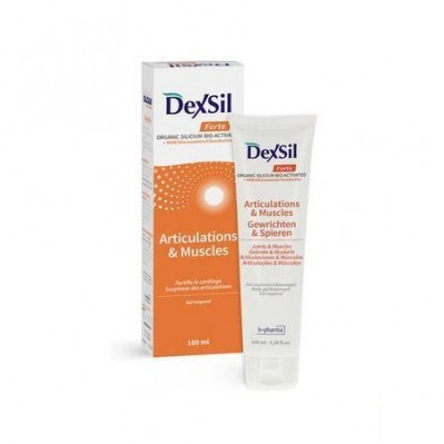 DEXSIL Forte Articulations & Muscles Gel 100ml