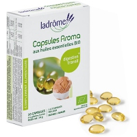 LADROME Capsules Aroma Digestion