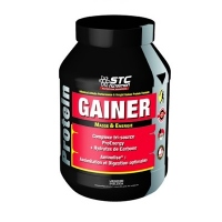 STC NUTRITION Gainer Vanille