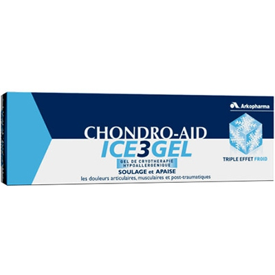 ARKOPHARMA Chondro-aid ICE3 Gel - 100 ml