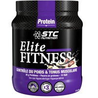 STC NUTRITION Elite Fitness Vanille
