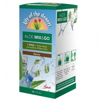 LILY OF THE DESERT Aloe Mix&Go Nature