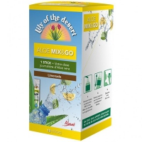 LILY OF THE DESERT Aloe Mix&Go Limonade