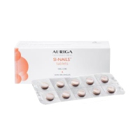 AURIGA Si-Nails Tablets