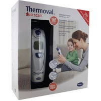HARTMANN Thermomètre Thermoval Duo Scan