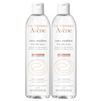 AVENE Lotion Micellaire - 2x400ml