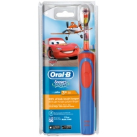 ORAL-B Stages Power - Cars