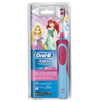 ORAL-B Stages Power Princesse