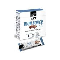 STC NUTRITION Iron Force Bar x5
