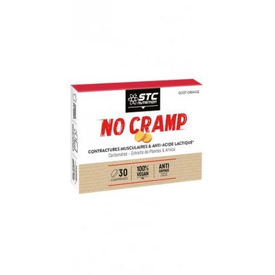 STC NUTRITION No Cramp