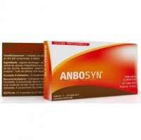 ANBOSYN Contre le Burn-out