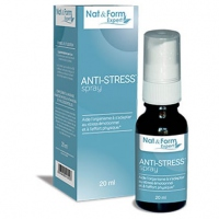 NAT & FORM Anti-stress Spray
