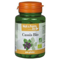 NAT & FORM Bio Cassis