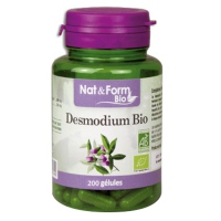 NAT & FORM Bio Desmodium