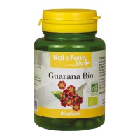 NAT & FORM Bio Guarana