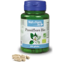 NAT & FORM Bio Passiflore