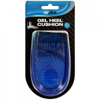 AIRPLUS Gel Heel Cushion Homme