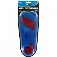 AIRPLUS Gel Orthotic Homme