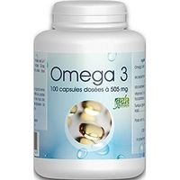 L'HERBOTHICAIRE Omega 3