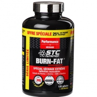 STC NUTRITION Burn Fat - PROMO