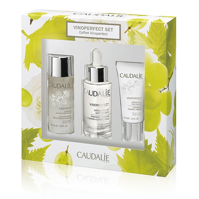 Caudalie Coffret Vinoperfect Sérum Eclat Anti-Taches