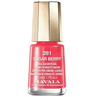 MAVALA Vernis Sugar Berry 281