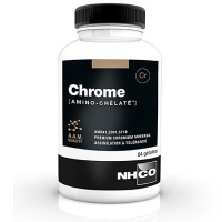 NHCO Chrome - 84 gélules