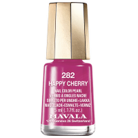 MAVALA Vernis Happy Cherry 282