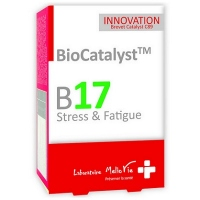 BIOCATALYST B17 Stress et Fatigue