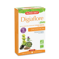 SUPER DIET Digiaflore Bio