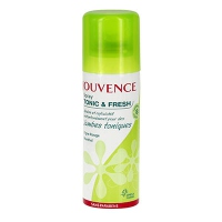 JOUVENCE Spray Tonic & Fresh