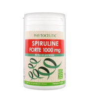 PHYTOCEUTIC Spiruline Forte 1000mg