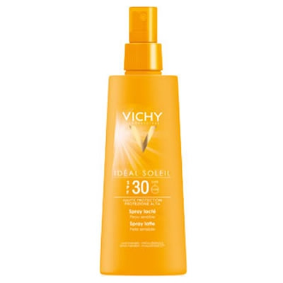 VICHY Ideal Soleil Spray SPF30