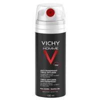 VICHY Homme Anti-transpirant Triple Diffusion