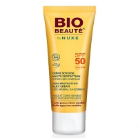 BIO BEAUTE by NUXE Crème Soyeuse SPF50
