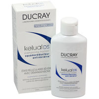 DUCRAY Kelual DS Shampooing Traitant Antipelliculaire Antirécidive 100ml