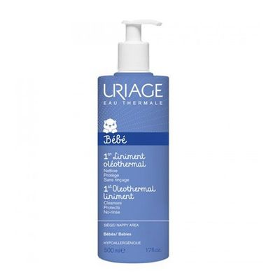 URIAGE Bébé 1er Liniment Oleothermal 500ml