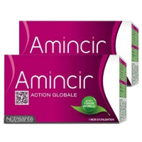 AMINCIR Action Globale - Lot de 2