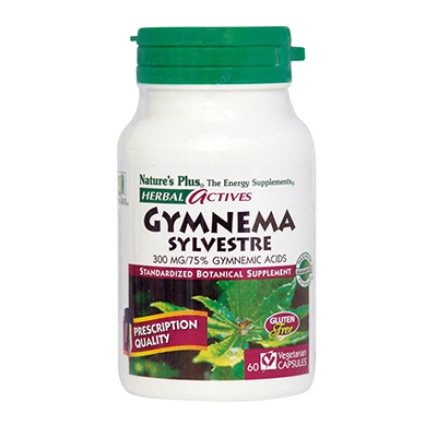 NATURE'S PLUS Gymnema Sylvestre