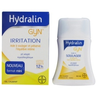 HYDRALIN Gyn Gel Calmant - 100ml