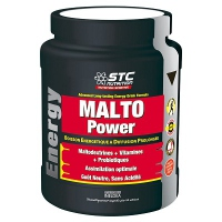 STC NUTRITION Malto Power